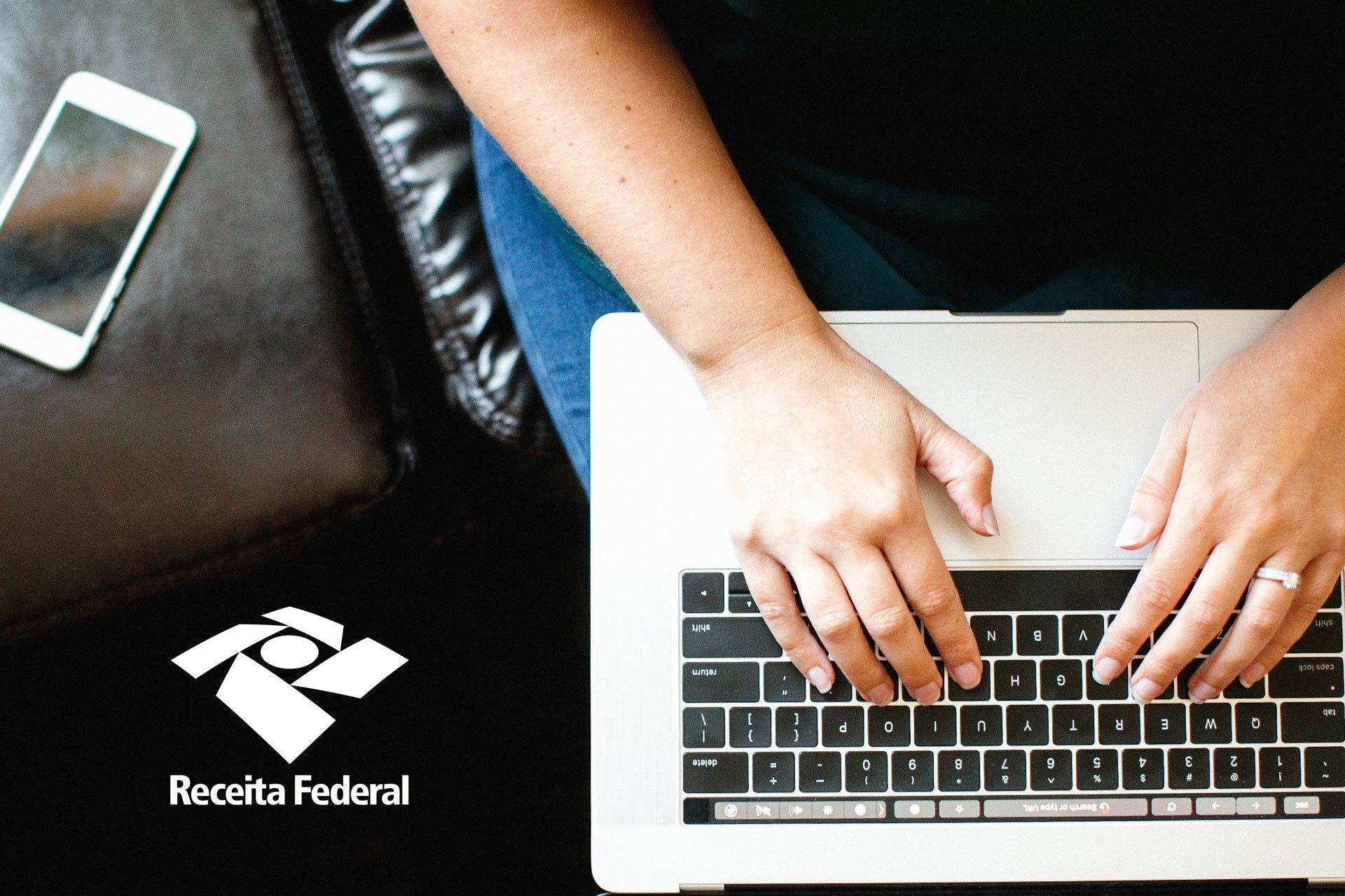 Atendimento Eletrônico ao Contribuinte – Receita Federal - Rossi Prado Advogados