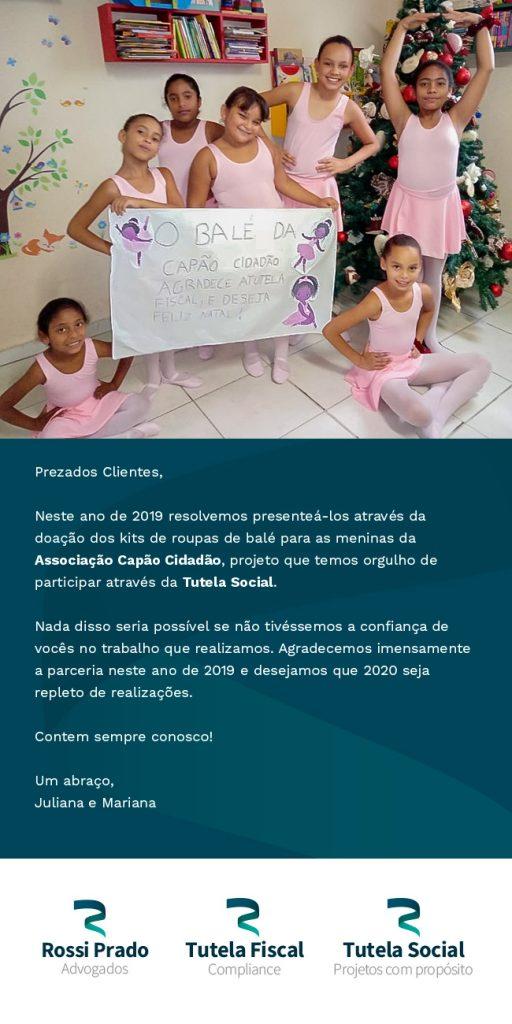 Cartão Fim de Ano 2019 - Rossi Prado Advogados